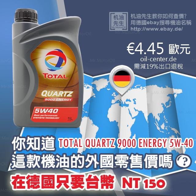 TT0001-你知道這款機油的外國零售價嗎
